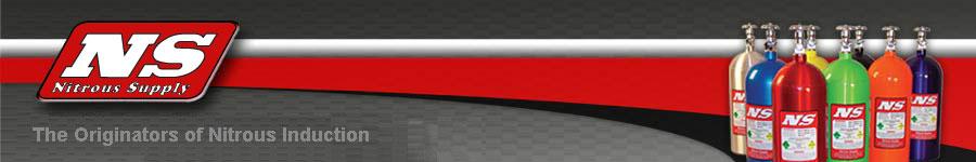 Nitrous Systems Baseline Tuning Nitrous Supply